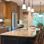 Планирование бюджета для ремонта кухни