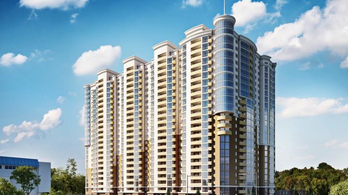 Почему стоит выбрать квартиру в жилом комплексе