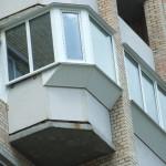 Практичность выноса балкона