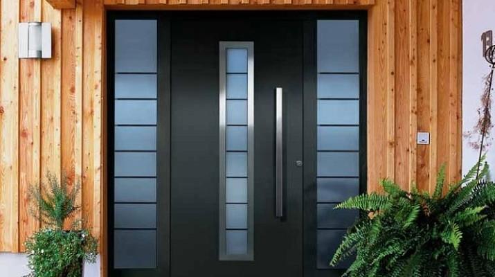 Правильный выбор входной двери – это ваша безопасность