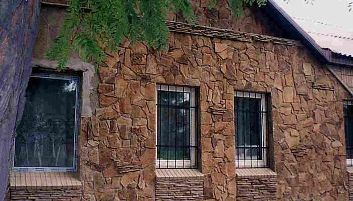 Преимущества использования архитектурного камня