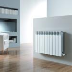 Преимущества радиаторного отопления