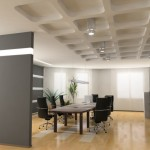 Принципы создания ремонта офиса