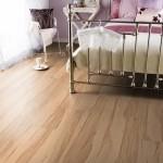 Принципы выбора ламината для спальни
