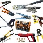 Производители электромонтажных инструментов
