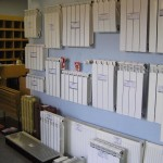 Разнообразие  биметаллических радиаторов