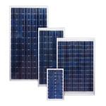 Разнообразие солнечных панелей