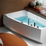 Разные виды ванн
