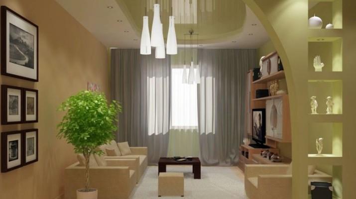 Рекомендации по отделке квартиры