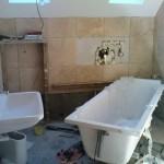Ремонт в ванной – качественная реконструкция
