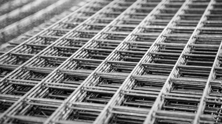 Сетка металлическая и сфера ее применения