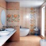 Сфера применения керамической плитки для доме