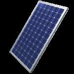 Солнечная панель ее особенности