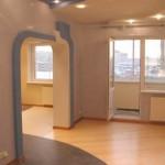 Современный ремонт квартиры под ключ