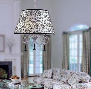 Стильные и доступные светильники
