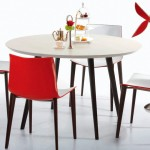 Стильные стулья для кухни из пластика