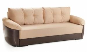 Стильный диван-еврокнижка