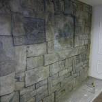 Стоит ли использовать камень на основе бетона