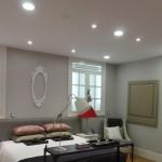 Светодиодные светильники в современном интерьере