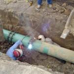 Технология работы и газовой сварки