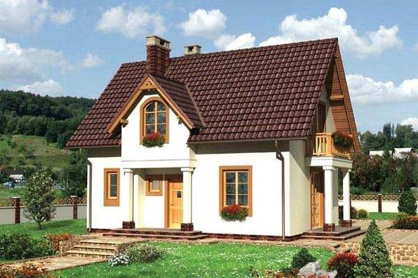Типовой или индивидуальный выбираем проект для дома
