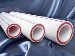 Трубы на основе полипропилена