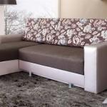 Угловой диван-еврокнижка
