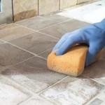 Уход за керамической плиткой