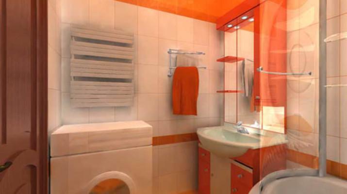 Ванная комната как источник эмоционального позитива
