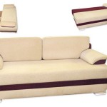 Вариант дивана-еврокнижки