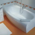 Варианты ванн