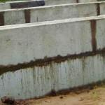 Вид фундамента для загородного дома