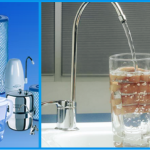 Виды фильтров очистки воды