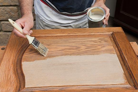 Виды обработки древесины