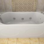 Виды ванн: как осуществить выбор правильно