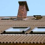 Волновой шифер для крыши