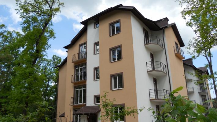 Выбор между квартирой и домом