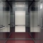 Высокотехнологичный лифт