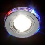Яркий и красивый светодиодный светильник