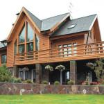 Загородный дом и материалы для него
