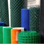 Защитные функции фасадной сетки