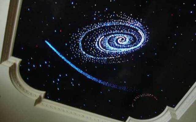 Звездное небо в вашей квартире