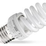 Что собой представляют энергосберегающие лампы