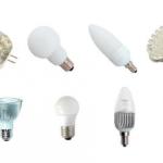 Что такое светодиодное освещение