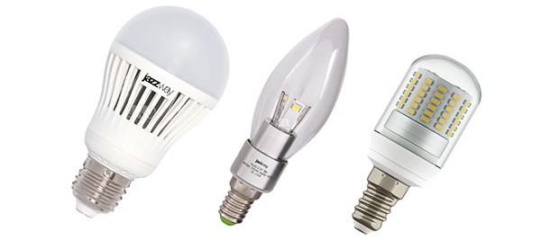 Что такое светодиодное освещение и его основные качества