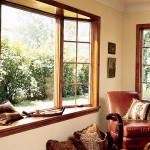 Деревянное окно и его особенности