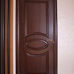 Деревянные практичные межкомнатные двери