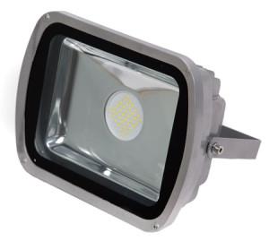 Эксплуатация светодиодных прожекторов