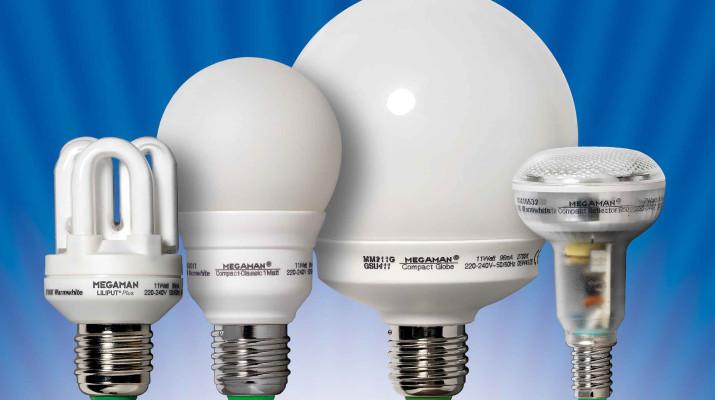 энергосберегающие лампы и их особенности