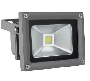 Использование качественных светодиодных прожекторов